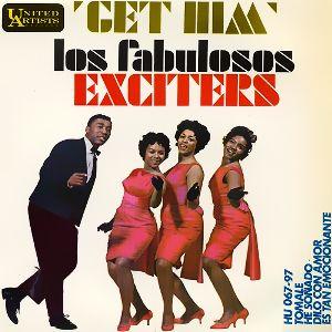 Exciters, The - HispavoxHU 067- 97