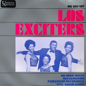 Exciters, The - HispavoxHU 067-107