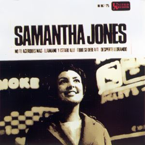 Jones, Samantha - HispavoxHU 067-125
