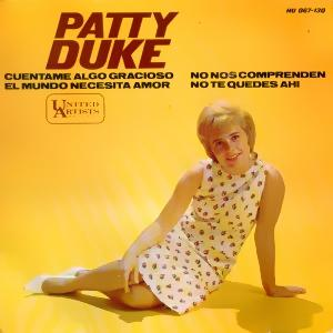 Duke, Patty - HispavoxHU 067-130