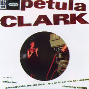 Clark, Petula - HispavoxHV 27- 85