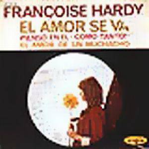 Hardy, Françoise - HispavoxHV 27- 97
