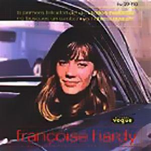 Hardy, Françoise - HispavoxHV 27-110