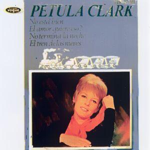 Clark, Petula - HispavoxHV 27-113