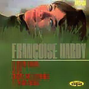 Hardy, Françoise - HispavoxHV 27-120