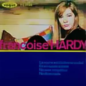 Hardy, Françoise - HispavoxHV 27-129