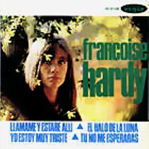 Hardy, Françoise - HispavoxHV 27-140