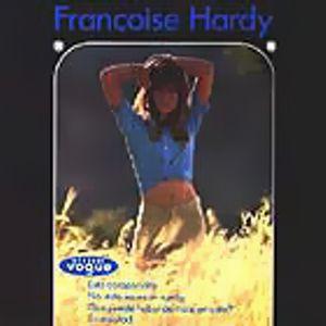 Hardy, Françoise - HispavoxHV 27-145