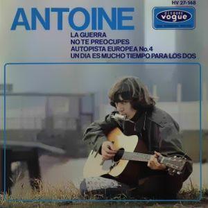 Antoine - HispavoxHV 27-148