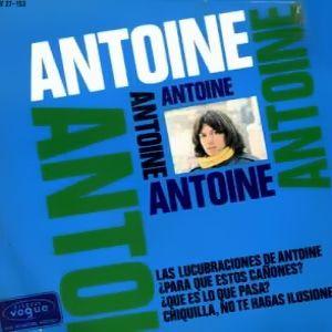 Antoine - HispavoxHV 27-153