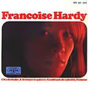Hardy, Françoise - HispavoxHV 27-162