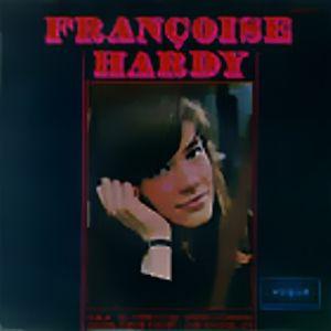 Hardy, Françoise - HispavoxHV 27-172