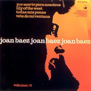 Baez, Joan - HispavoxHVA 477-04