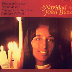 Baez, Joan - HispavoxHVA 477-11