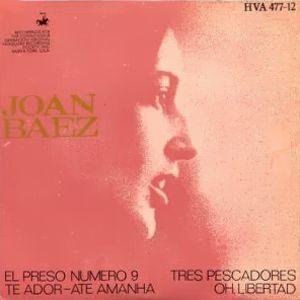 Baez, Joan - HispavoxHVA 477-12