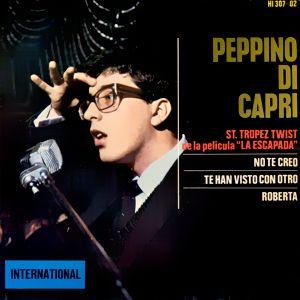 Di Capri, Peppino - HispavoxHI 307-02
