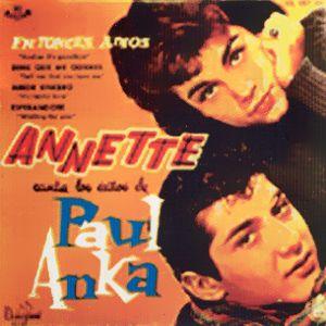Annette - HispavoxHL 087-03