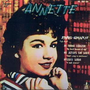 Annette - HispavoxHL 087-04