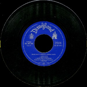 Marchas E Himnos De América - HispavoxHL 087-08