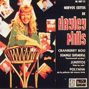 Mills, Hayley - HispavoxHL 087-15