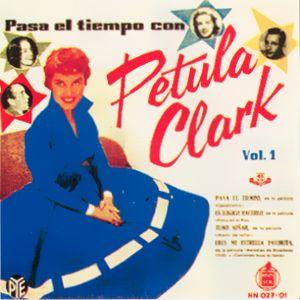 Clark, Petula - HispavoxHN 027-01