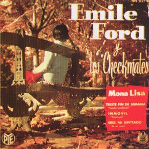 Ford, Emile - HispavoxHN 027-11