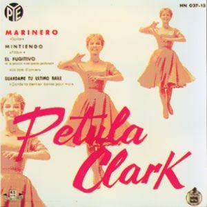 Clark, Petula - HispavoxHN 027-13