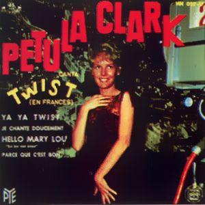 Clark, Petula - HispavoxHN 027-17