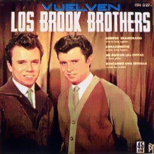 Brook Brothers, The - HispavoxHN 027-19