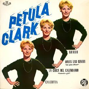 Clark, Petula - HispavoxHN 027-20