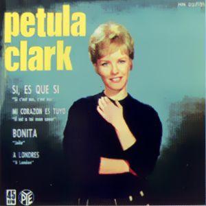 Clark, Petula - HispavoxHN 027-21
