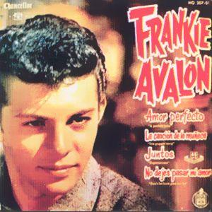 Avalon, Frankie - HispavoxHO 207-01