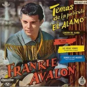 Avalon, Frankie - HispavoxHO 207-02