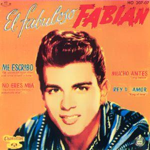 Fabian - HispavoxHO 207-07