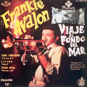 Avalon, Frankie - HispavoxHO 207-09