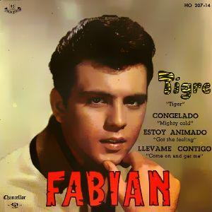 Fabian - HispavoxHO 207-14
