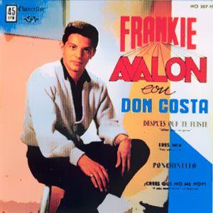 Avalon, Frankie - HispavoxHO 207-15