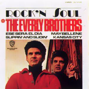 Everly Brothers, The - HispavoxHWB 327-01