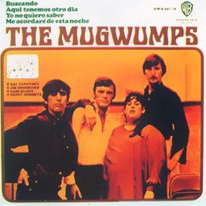 Mugwumps, The - HispavoxHWB 327-13
