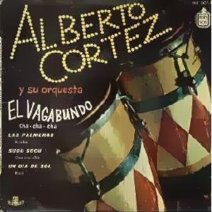 Cortez, Alberto - HispavoxHX 007-16