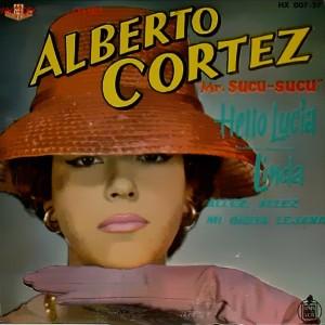 Cortez, Alberto - HispavoxHX 007-27