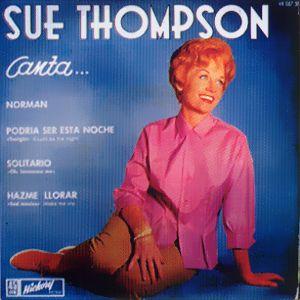 Thompson, Sue - HispavoxHX 007-38