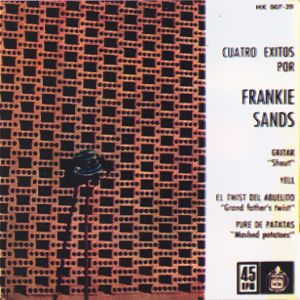 Sands, Frankie - HispavoxHX 007-39