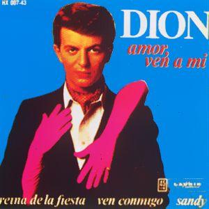 Dion - HispavoxHX 007-43