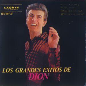 Dion - HispavoxHX 007-45