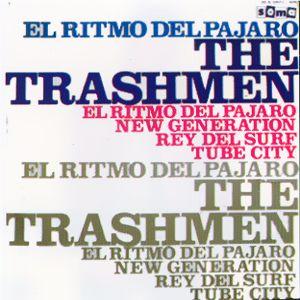 Trashmen, The - HispavoxHX 007-68