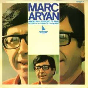 Aryan, Marc - HispavoxHX 007-71