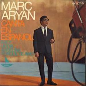 Aryan, Marc - HispavoxHX 007-74