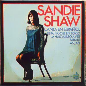 Shaw, Sandie - HispavoxHX 007-78