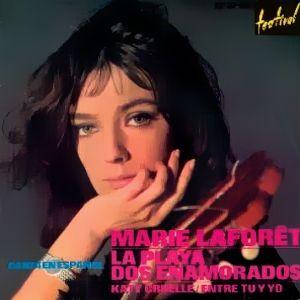 Laforêt, Marie - HispavoxHF 37-68